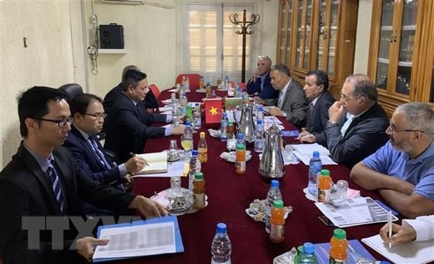 Vietnam promotes trade, investment cooperation with Algeria's Constantine hinh anh 1