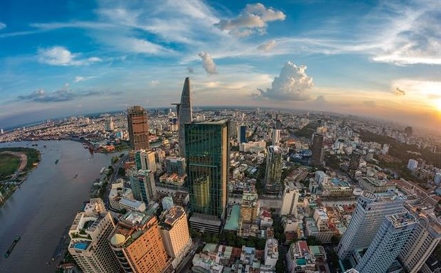 Vietnam's real estate still an attractive prospect hinh anh 1