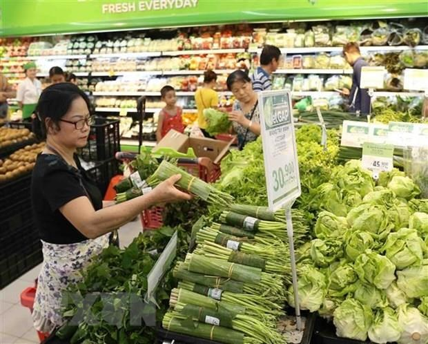 Japan helps Vietnam improve control of food safety hinh anh 1