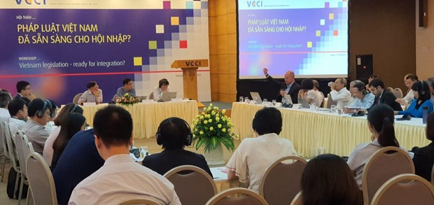 Work needed to improve quality of legal documents hinh anh 1