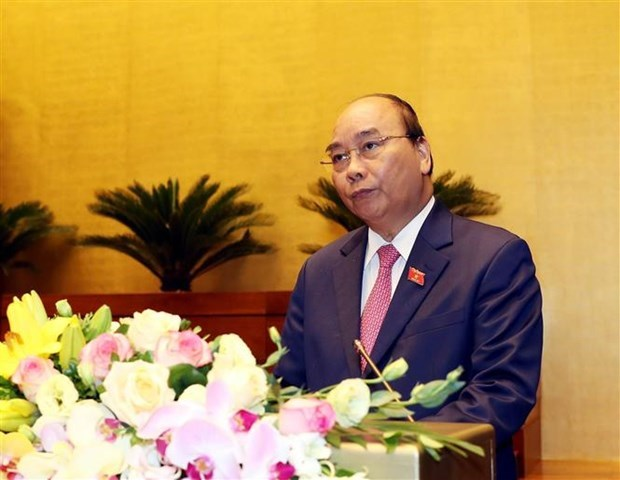 Vietnam expects to achieve all major targets in 2019: PM hinh anh 1