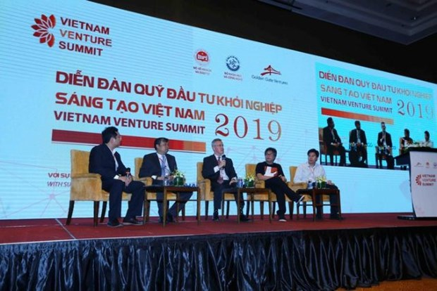 Regulatory void makes it difficult for start-ups to access capital hinh anh 1