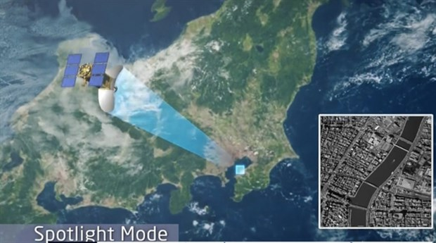 Vietnam's weather satellite to be launched in 2023 hinh anh 1