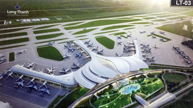 Airport development key to socio-economic development hinh anh 1