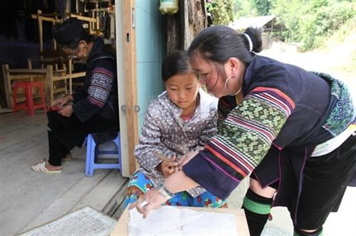 Startup skills help empower ethnic women: forum hinh anh 1