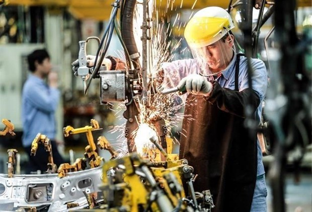 Binh Duong: More Japanese capital flows into industrial projects hinh anh 1