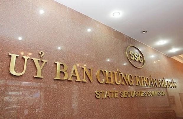 NA deputies to debate Securities Law hinh anh 1