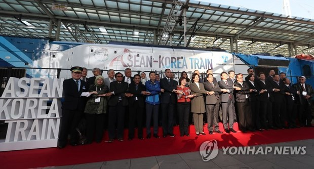 RoK, ASEAN enhance cooperation in culture, tourism hinh anh 1