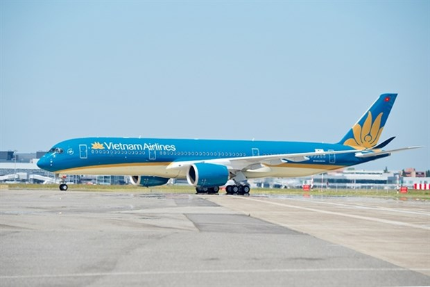 Vietnam Airlines raises salary for pilots hinh anh 1
