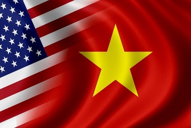 US's Friendship Force of Florida visits Vietnam hinh anh 1