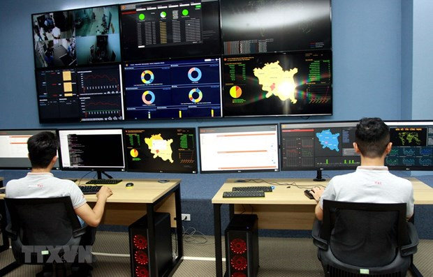 Cybersecurity emergency response centre to be operational next month hinh anh 1