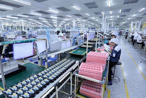 Vietnam attracts over 29 billion USD in FDI in ten months hinh anh 1
