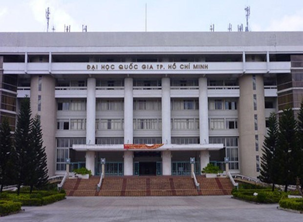 Vietnamese universities named in Best Global Universities Rankings for first time hinh anh 1