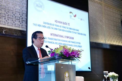 Banking-finance industry to embrace digital transformation hinh anh 1