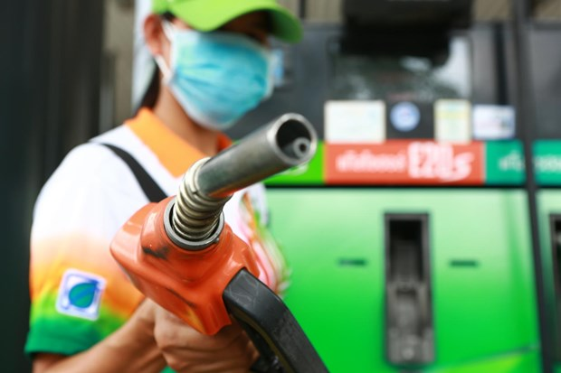 Thailand to make E20 fuel available at pumps hinh anh 1