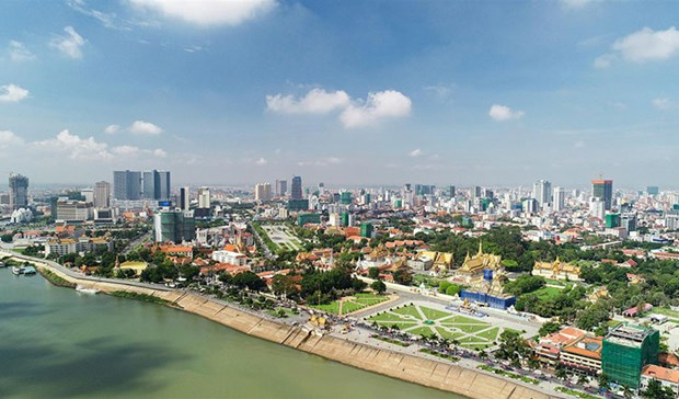 Cambodia: Real estate market grows strongly in Q1 hinh anh 1