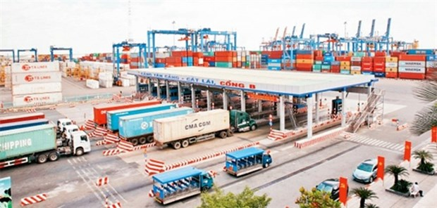 EVFTA to bring logistics firms both opportunities and challenges hinh anh 1
