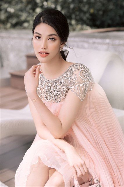 HCM City to host Miss Charm International 2020 hinh anh 1