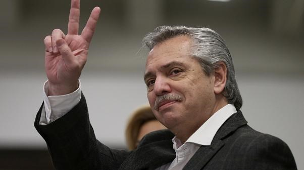 Leader congratulates President of Argentina hinh anh 1
