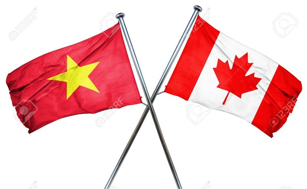 PM congratulates Canadian PM Trudeau on election victory hinh anh 1