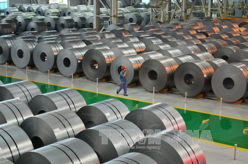 Anti-dumping duties on steel products extended for 5 more years hinh anh 1