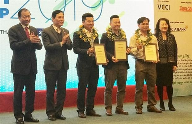 Start-up uses sugarcane to save shrimp hinh anh 1
