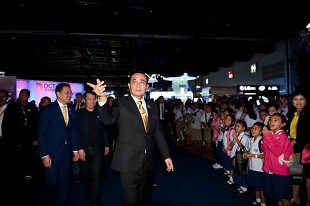 Digital Thailand Big Bang 2019: ASEAN Connectivity opens hinh anh 1