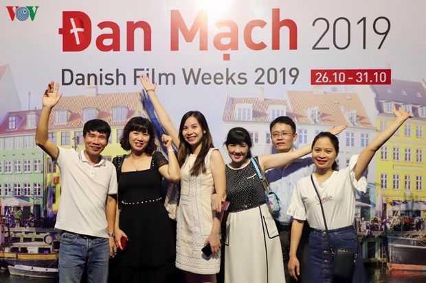 Danish film week underway in Hanoi, HCM City hinh anh 1