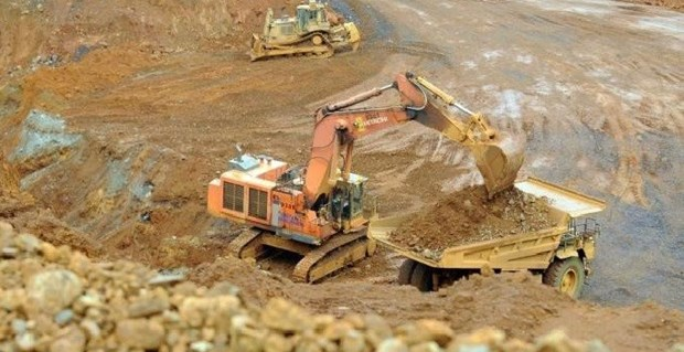 Indonesia to stop nickel exports hinh anh 1