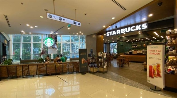 Food and beverage to drive retail property market in HCM City hinh anh 1
