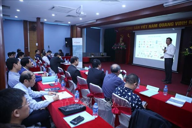 Hanoi splashes out 13.5 mln USD on startup, innovation activities hinh anh 1