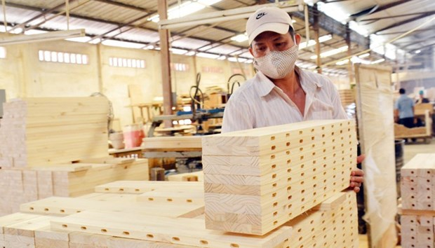 Forestry exports expected to beat 11 billion USD in 2019 hinh anh 1