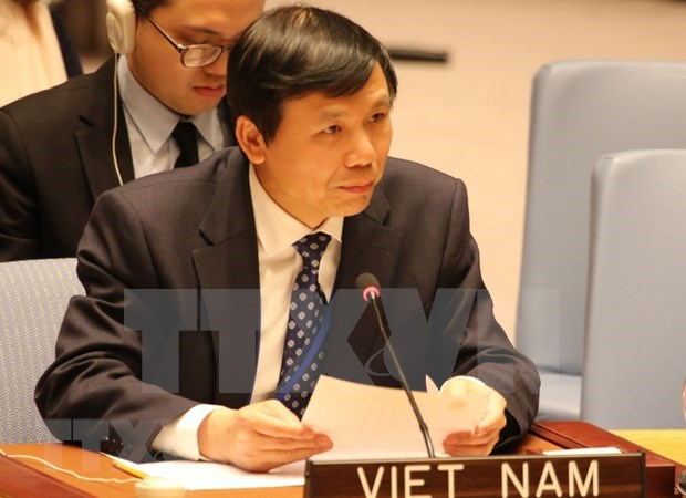 Vietnam lauds efforts in realising Women, Peace and Security Agenda hinh anh 1