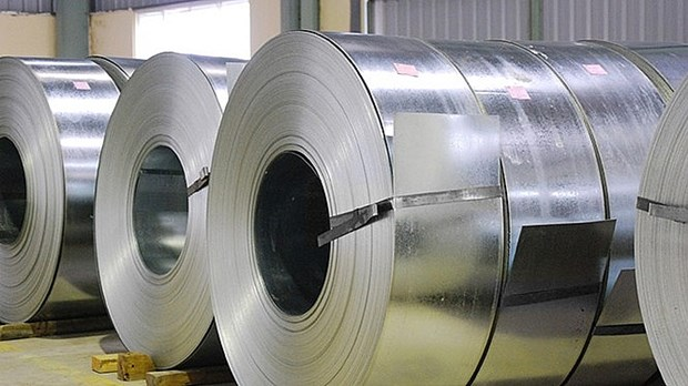 Brazil ends anti-dumping duty on Vietnamese cold-rolled stainless steel hinh anh 1