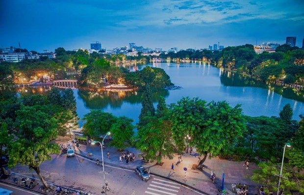 Hanoi becomes member of UNESCO Creative Cities Network hinh anh 1