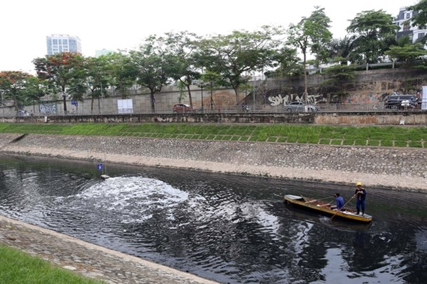 Ministry to consider applying Japanese water tech widely hinh anh 1