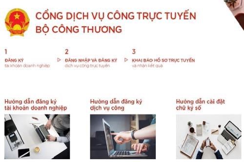 Import licences to be granted online from November 1 hinh anh 1