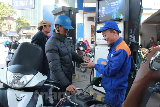 Petrol prices drop in latest review hinh anh 1