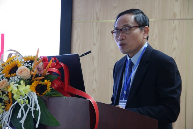 Regional workshop discusses reducing mercury emissions from coal combustion hinh anh 1