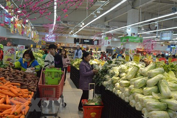 Vinh Phuc enjoys high retail revenue hinh anh 1