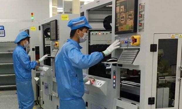 Vinh Phuc has 53 major energy users hinh anh 1