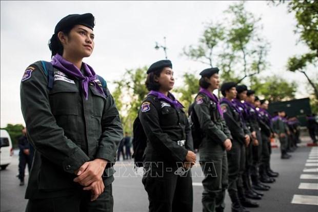 Thailand readies for ASEAN Summit hinh anh 1