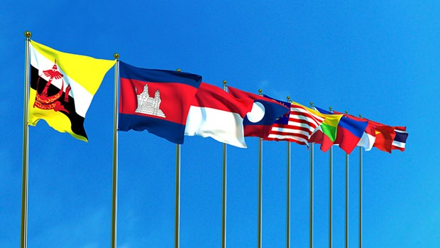 ASEAN releases reports on economic integration in 2019 hinh anh 1
