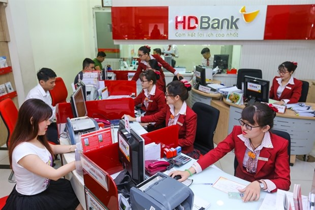 HDBank pre-tax profit up record 51 percent in third quarter hinh anh 1