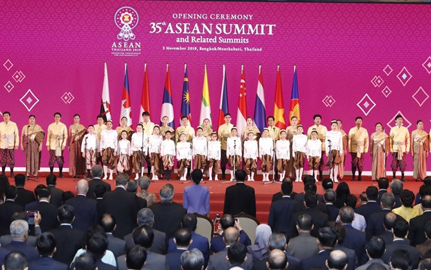 ASEAN leaders expect breakthrough in RCEP negotiations hinh anh 1