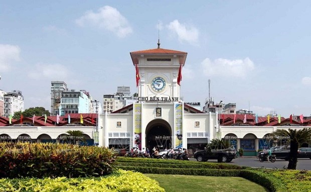 HCM City's tourism promoted at World Travel Market London hinh anh 1