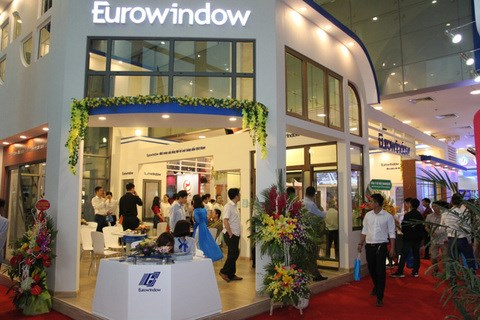 HCM City to host year's 4th Vietbuild expo hinh anh 1