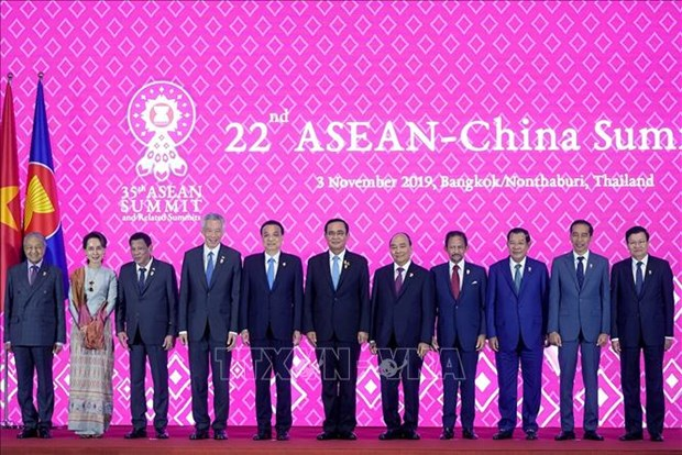 Russian newspaper: Countries back Vietnam's viewpoint in East Sea issues hinh anh 1