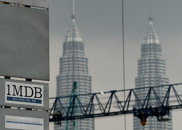 Malaysia strives to recover assets in 1MDB scandal hinh anh 1