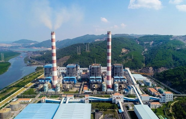 Vietnam Energy Outlook Report 2019 launched hinh anh 1